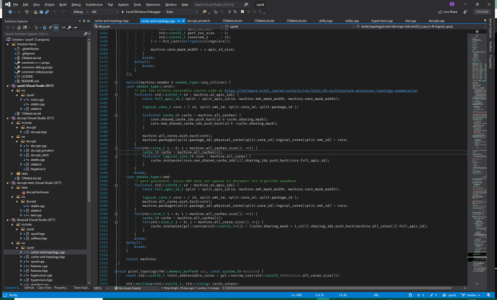 Visual Studio Crack With License Key 2020 Download Here