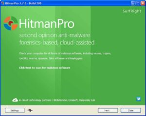Hitman Pro 3.8.20 Build 314 Crack with Serial Code 2021 Download