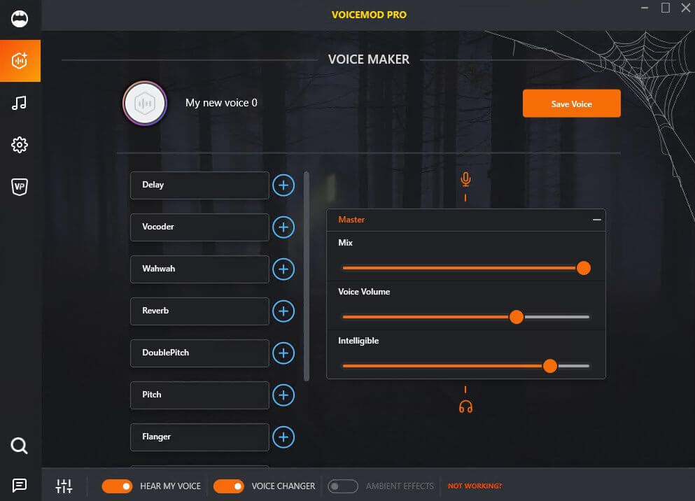 Voicemod Pro 1.2.6. Crack Plus Keygen 2020 Free Download