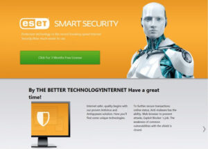 ESET Smart Security 13.2.15.0 Crack with Serial Key 2021 Download