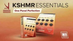 KSHMR Essentials VST Crack Mac & Win [Latest 2021] Free Download