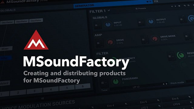 MSoundFactory Complete Collection Crack by MeldaProduction Download