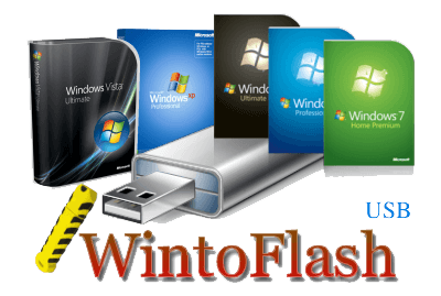 WinToFlash Professional 1.15.0032 With Crack [Latest 2021] Download