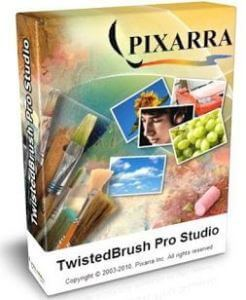 Pixarra TwistedBrush Pro Studio Crack 24.06 [Latest 2021] Free Download