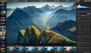 Luminar Crack 4.3.3.7895 + Full Activation Code[Latest2021]Free Download