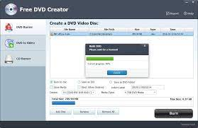 AnyMP4 DVD Creator 7.2.38 With Crack [Latest2021]Free Download