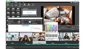 NCH PhotoStage Slideshow Producer Professional 7.27 Beta With Keygen [2021]Free Download