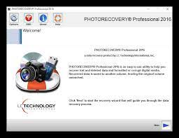 PHOTORECOVERY Standard build 5.1.9.7 Crack [Latest2021]Free Download