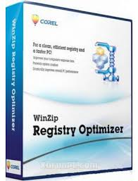 WinZip Registry Optimizer 4.22.1.6 With Crack [Latest]2021 Free Download